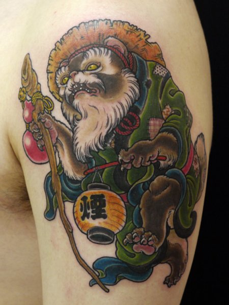 Gallery TATTOO